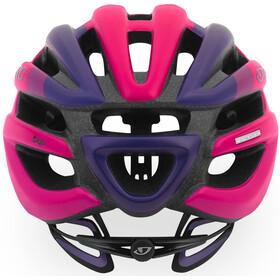Giro Saga Helmet Matte Bright Pink